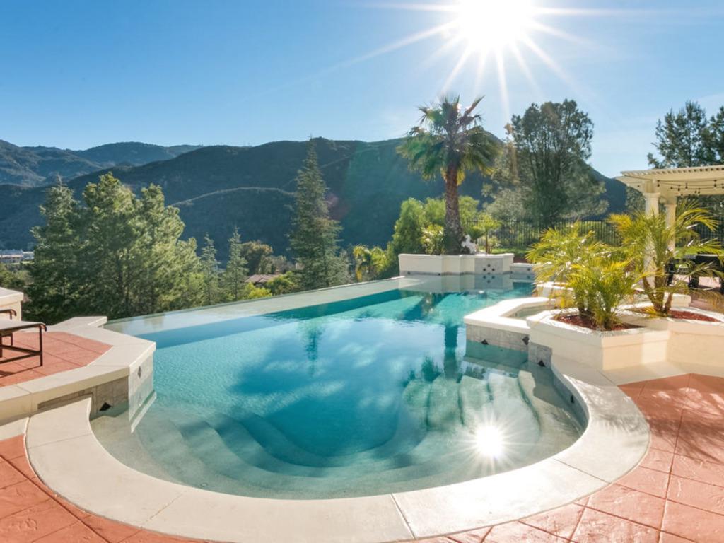 infinity pool backyard. Plain Pool Stunning 4BR W Big Backyard Panorama Views Infinity PoolClose To Beaches On Pool Backyard