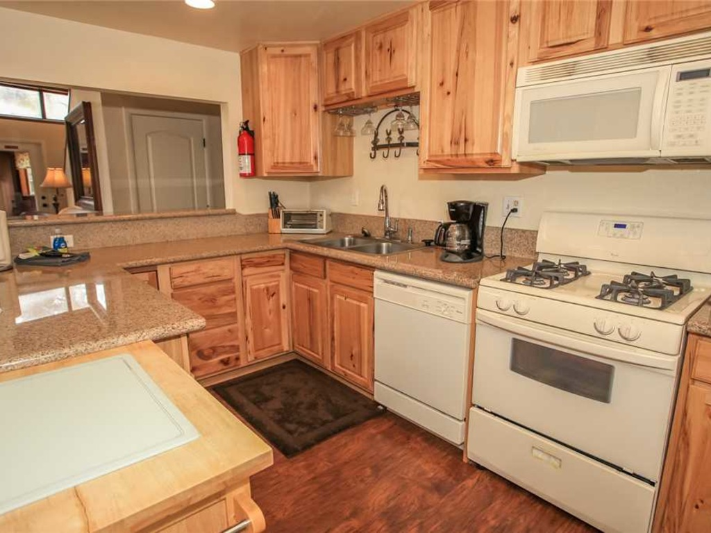 Summit Dome Home Vacation Rental in Big