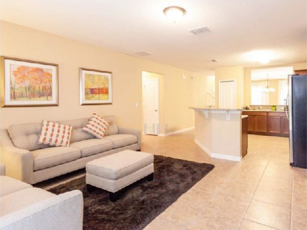 ... Spacious Vacation Home in Kissimmee ...