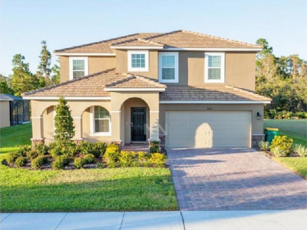 Rent Now Vacation Home Near Walt Disney World Kissimmee Fl