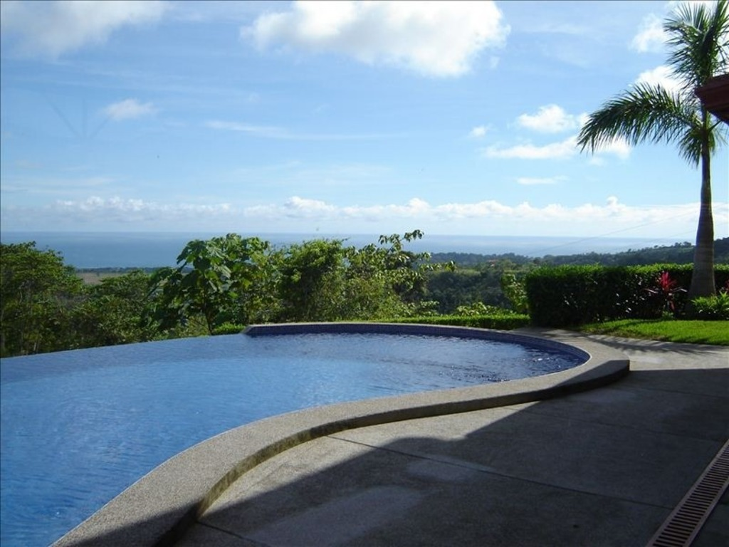 casa loros - breathtaking ocean views and infinity pool ~ ra61129