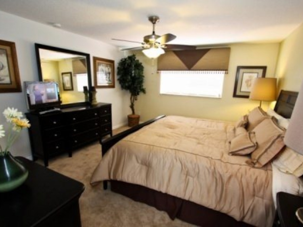 professionally decorated villa with two master suites ra70514 professionally decorated villa with two master suites vacation rental in kissimmee redawning