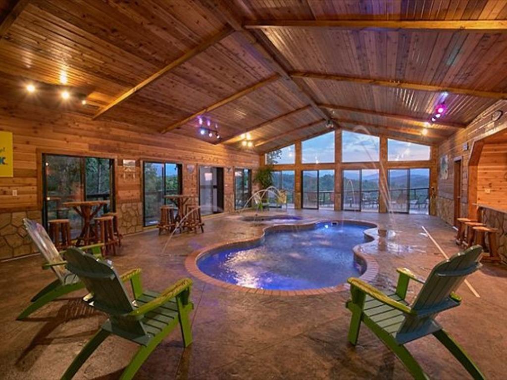 Mountain View Mansion Ra76296 Redawning