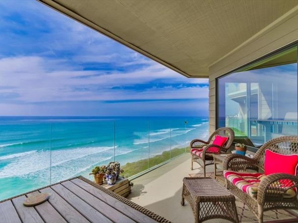 San Diego Oceanfront Rentals Vacation Rental In Solana Beach