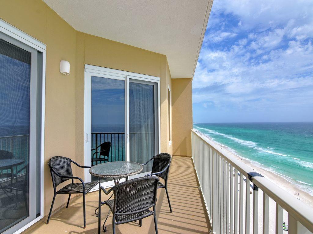 Grandview East 1505 3 Bedroom 2 Bath Condo On The Beach Ra88930 Redawning