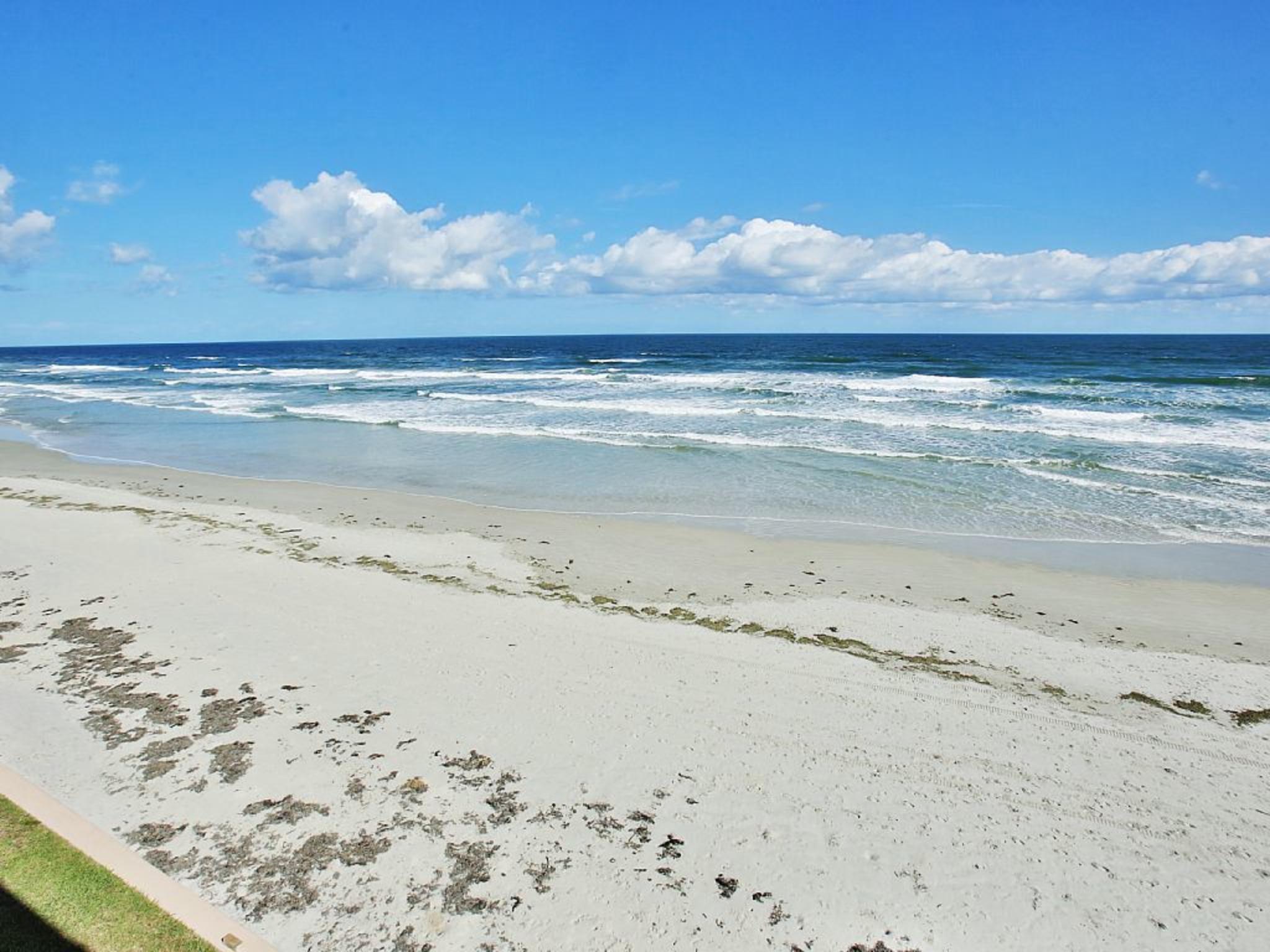 4495 S Atlantic Ave 306s 2 2 Ocean Front New Smyrna