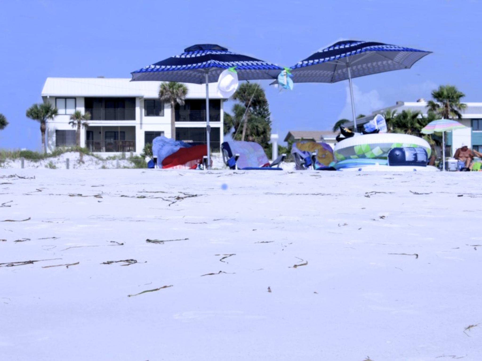 Anna Maria Island Beach Sands Bradenton Beach Fl Vacation