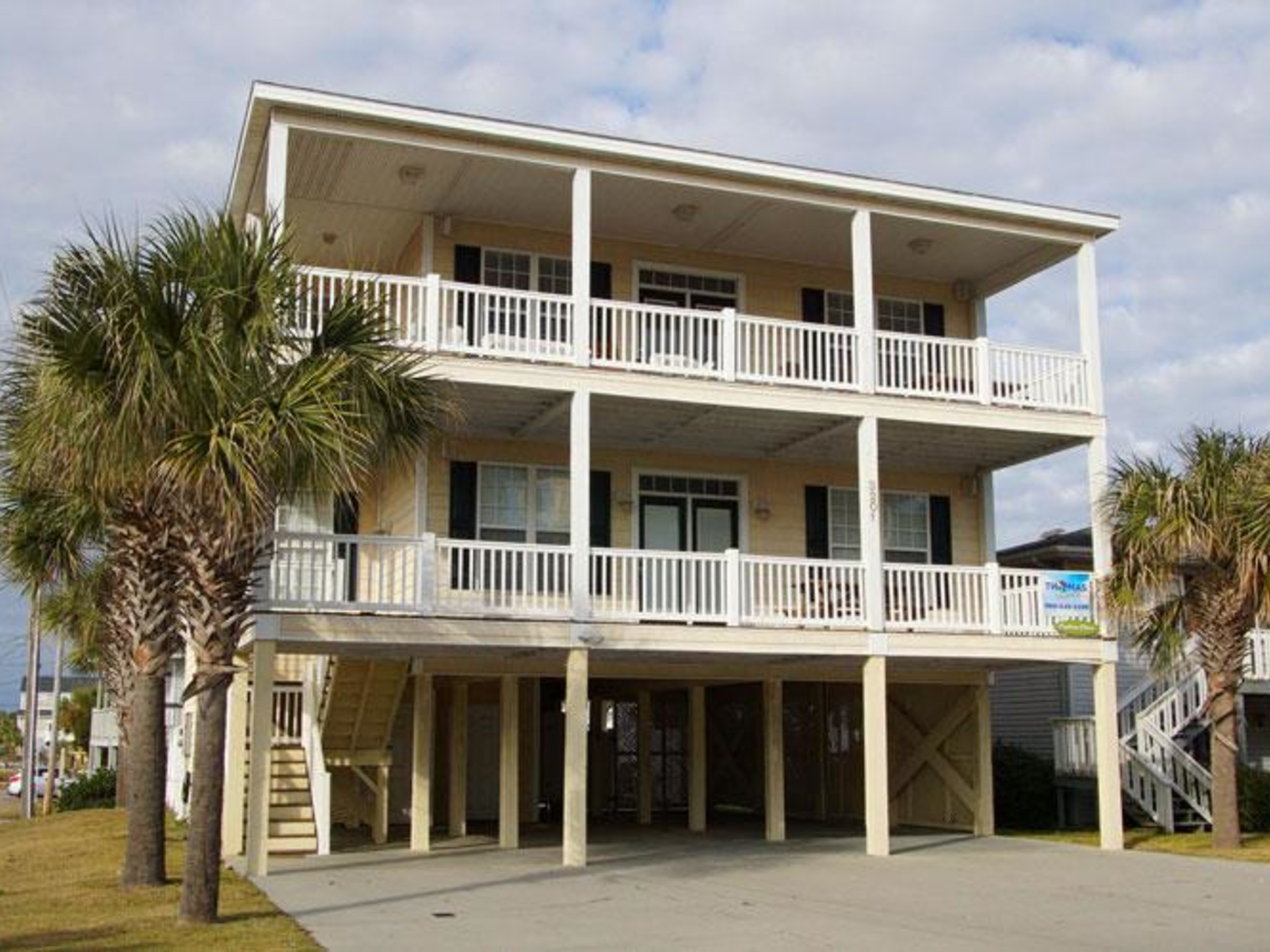 Captain\'s Choice Private Home, North Myrtle Beach, SC | Vacation ...