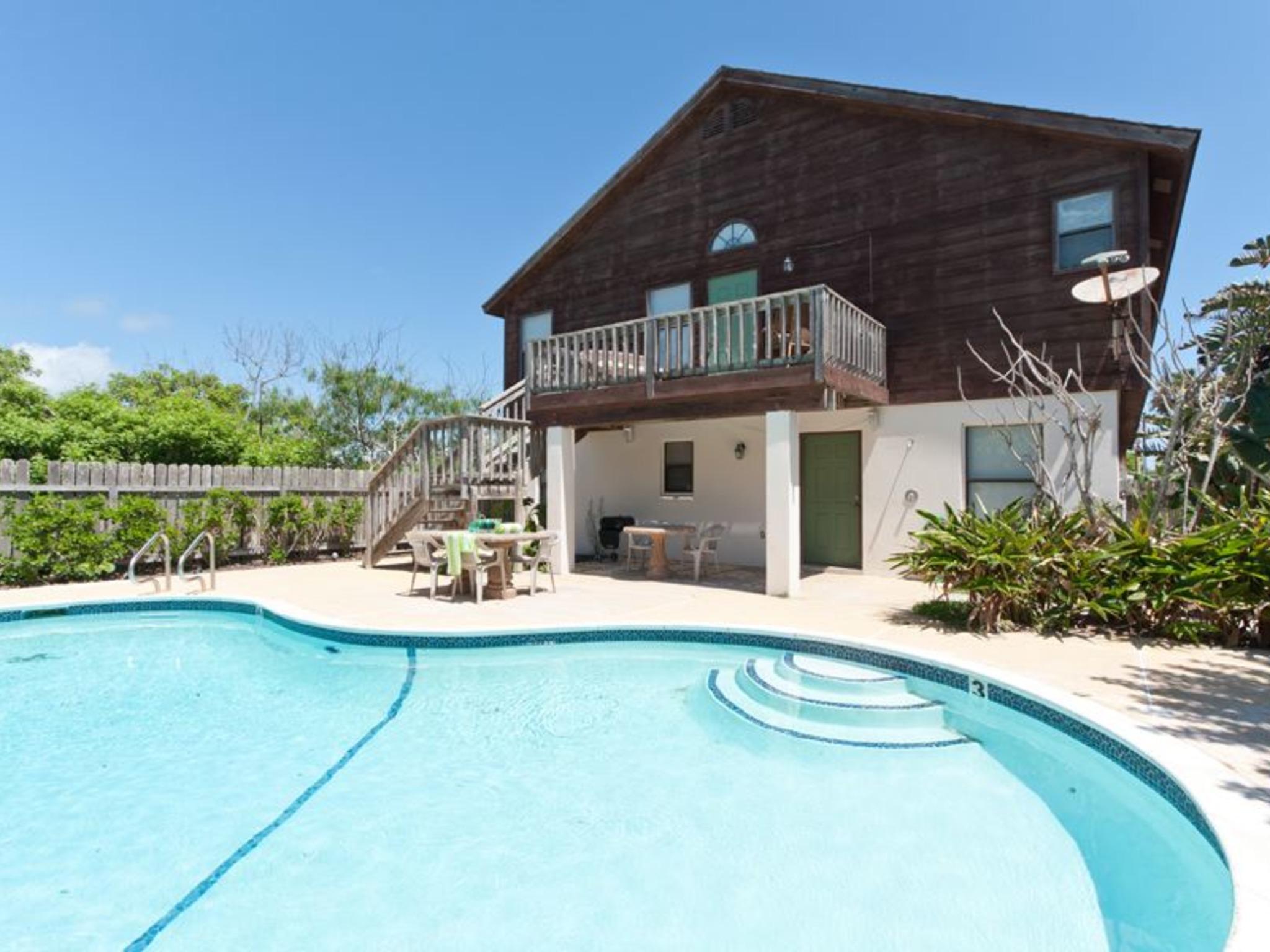 Acapulco Villa House South Padre Island Tx Vacation
