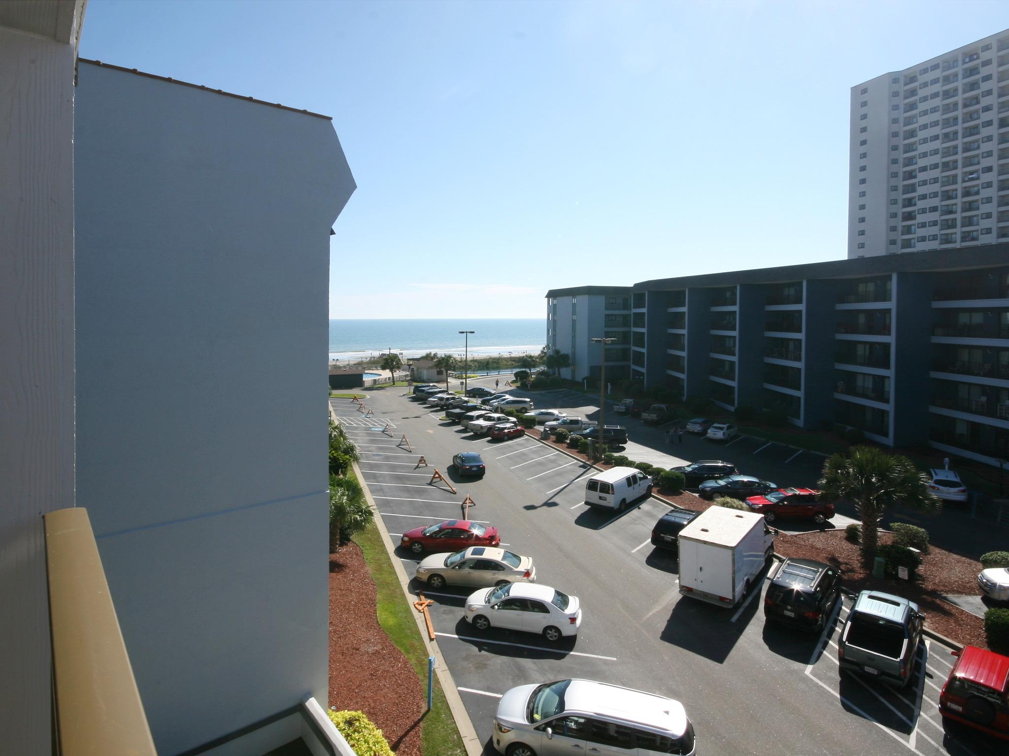 Myrtle Beach Resort A420