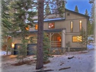 Northstar Mountain Home - image