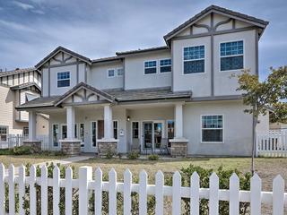S. Harbor California Home 518