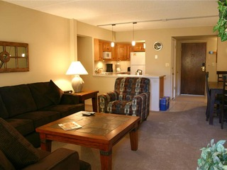 Mountain Plaza Condominium 503