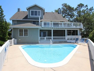532 Worley Home at Corolla