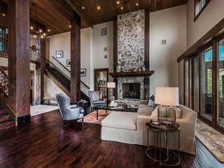 Glenwild Home - image