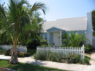 Coco Palm Cottage Vacation Home