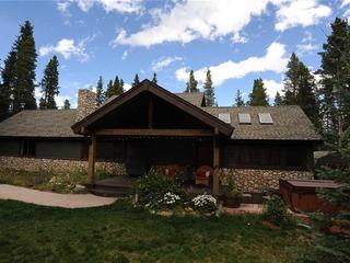 4033 Ski Hill Rd Colorado Cabin