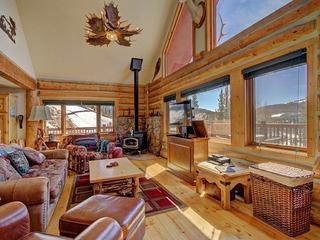 Barton Cabin in Breckenridge