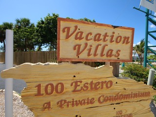 Vacation Villas #232