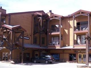 Der Steiermark 212 Condominium