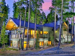 Cloud Cabin – Private Home