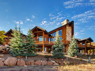 6BR Luxury Alpine w/ Stunning View, Billiards Room