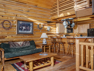 Jackson Hole Adventure Townhouse