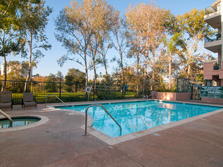 Rio Del Oro Condo in Mission Valley