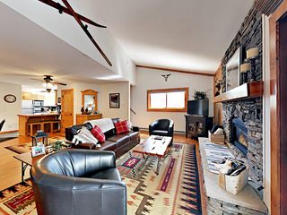 Cozy Breckenridge Condo Near Lift