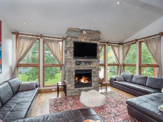 Telluride Lodge 526