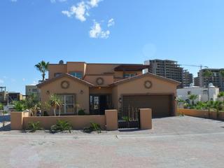 Casa Ensueño at Puerto Peñasco