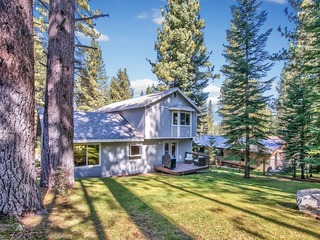 Sierra Pines House 3086J