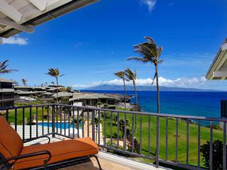 Bay Villa 23B3 Ocean Front - image
