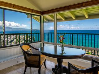 Kapalua Bay Villa 30B3 Ocean Front