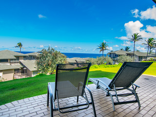 Kapalua Bay Villa 31G4 Gold Ocean View