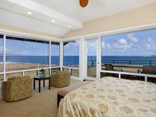 Kapalua Bay Villa 36B3 Gold Ocean Front
