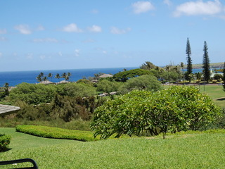 Kapalua Ridge Villa 611 Ocean View 1 bed 2 bath