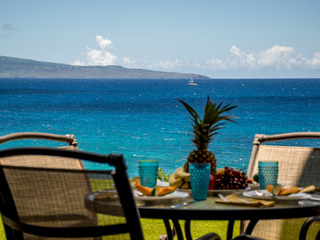 Kapalua Bay Villa 22G4 Gold Ocean Front