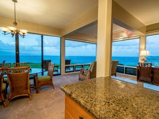 Kapalua Bay Villa 22G2 Gold Ocean Front