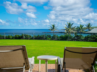 Bay Villa 19G4 Gold Beach Front