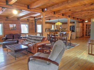 Indian Peaks Lodge