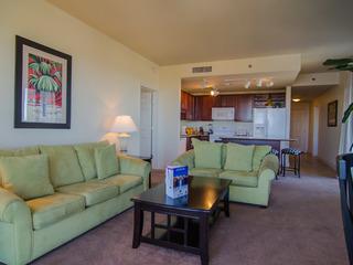 Laketown Wharf- Three Bedroom