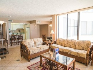 Sunbird Suites- One Bedroom Apartment with Gulf View