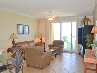 Twin Palms- Two Bedroom Apartment