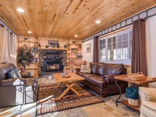 South Lake Tahoe Home w/ Large Yard