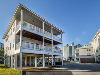 Spinnaker Pointe Unit 4B