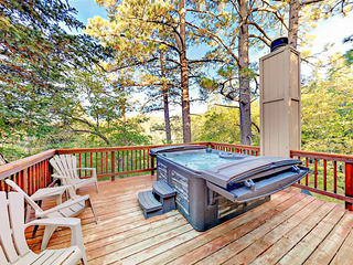 Remodeled Bear Lake House w/Hot Tub
