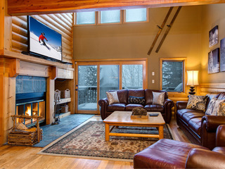 Mountain Townhouse in Deer Valley