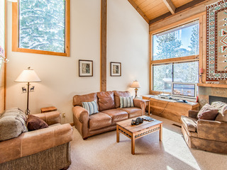 Mountain Views at Northstar Home