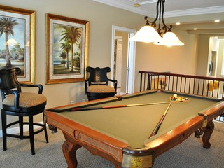 OG550D-4/3.5 /Pool/Spa, Guest Suite, Game Room